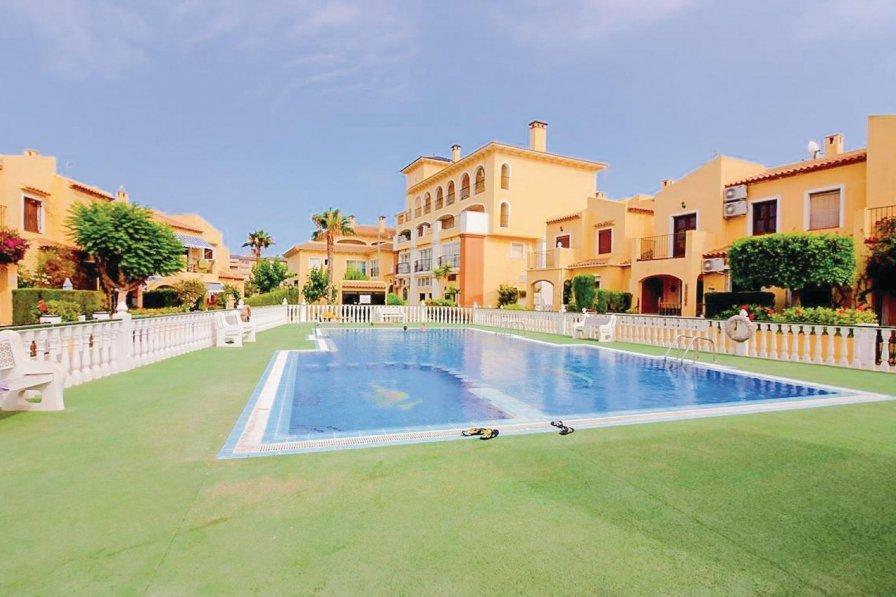 La Zenia Holiday Apartments Villas