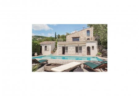 Villa in Seillans, the South of France