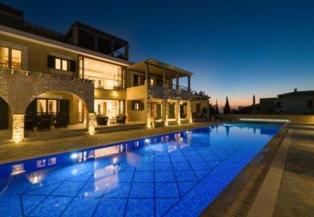 Villa in Kouklia, Cyprus