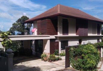 Villa in Maenam, Koh Samui