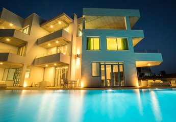 Duplex Apartment in Amarilla Golf, Tenerife