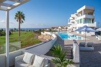 Penthouse_apartment in Amarilla Golf, Tenerife