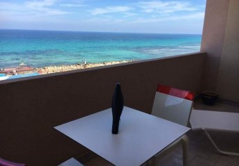 Apartment in Italy, Trapani