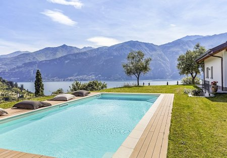 Villa in Bellagio, Italy