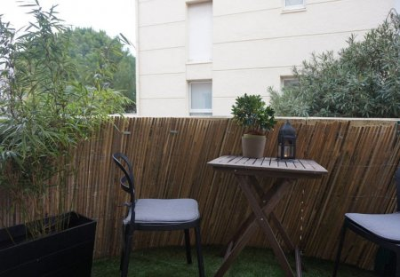 Apartment in La Fontaine, the South of France