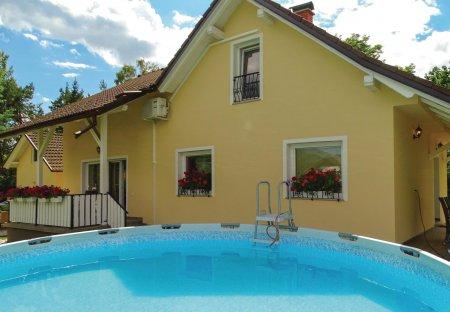 Villa in Varpolje, Slovenia