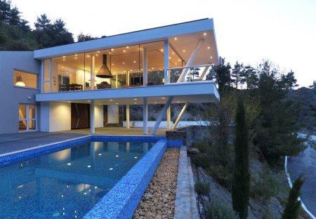 Villa in Nicosia, south, Cyprus