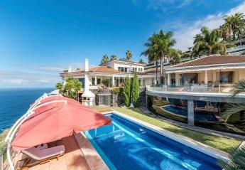 Villa in La Puntilla, Tenerife