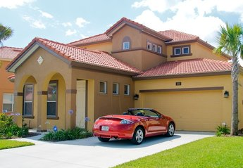 Villa in WaterSong, Florida: Watersong Vacation Rental