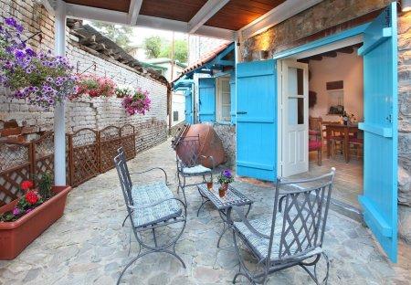 Cottage in Kalopanajotis, Cyprus