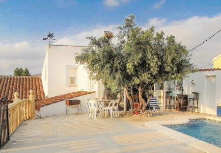 Villa in Las Terreras, Spain