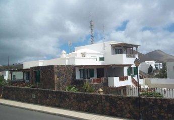 Villa in Conil, Lanzarote
