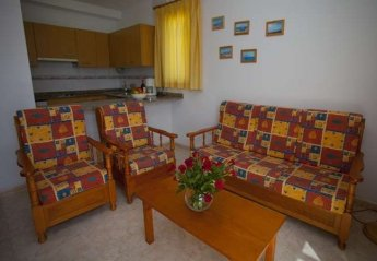 Apartment in Spain, Charco del Palo