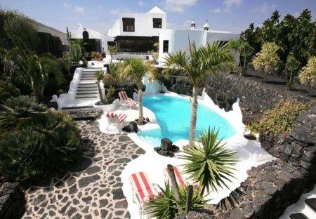 Villa in Tahíche, Lanzarote