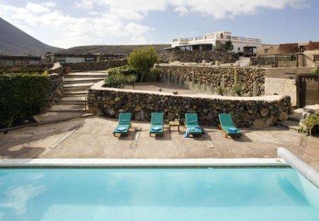 Villa in Ye, Lanzarote