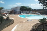 Apartment in Costa Teguise, Lanzarote