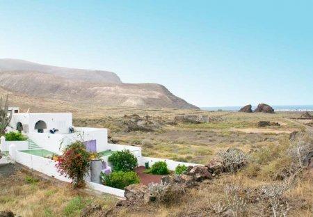 Villa in Órzola, Lanzarote