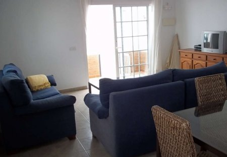 Apartment in Caleta de Sebo, Lanzarote