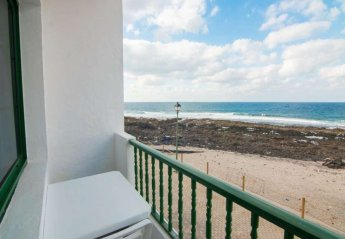 Apartment in La Santa, Lanzarote