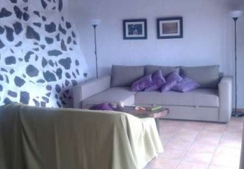 Apartment in Tabayesco, Lanzarote