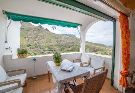 Apartment in Urbanización la Suerte, Gran Canaria