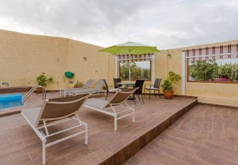 Apartment in Gáldar, Gran Canaria