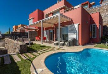 Apartment in Golf Resort Salobre Norte, Gran Canaria