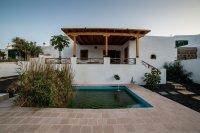 Apartment in Haría, Lanzarote