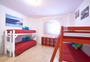 Apartment in Spain, Moya