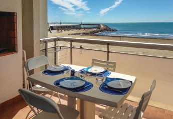 Apartment in Carnon, the South of France