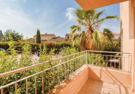 Apartment in Aléria, France