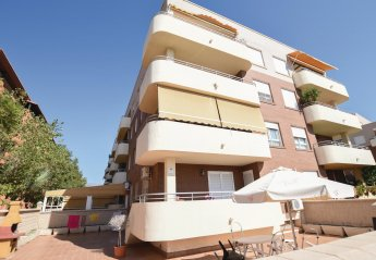 Apartment in Spain, Campillo del Moro