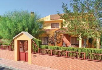 Villa in Spain, Puerto de Mazarrón