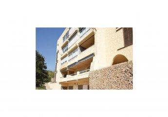Apartment in Almerimar, Spain