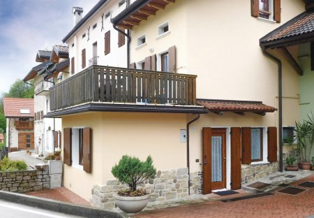Apartment in Chies, Italy