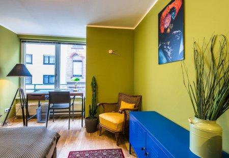 Studio Apartment in Innenstadt-Jungbusch, Germany