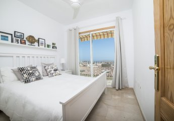 Apartment in Cornisa del Suroeste, Gran Canaria