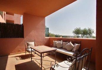 Apartment in Punta Chullera, Spain