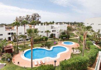 Apartment in Guadalmina, Spain