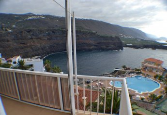 Apartment in San Marcos, Tenerife