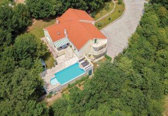 Villa in Hrvace, Croatia