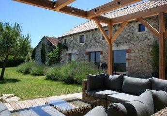 Villa in France, Miramont-de-Quercy