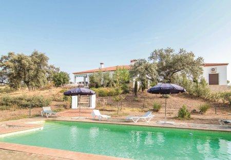 Villa in Fuente Obejuna, Spain