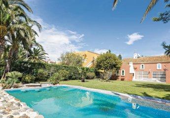 Villa in Urbanización Roquetas de Mar, Spain