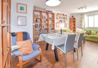 Apartment in Campillo del Moro, Spain