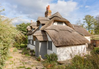 Cottage in United Kingdom, Brockenhurst and Forest South East