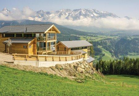 Chalet in Preunegg, Austria