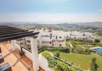 Apartment in Dona Julia Golf Club, Spain