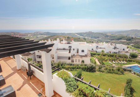 Apartment in Dona Julia Golf Club, Spain