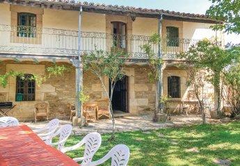 Villa in Pozos de Hinojo, Spain